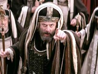 Seeing the Pharisee in Us