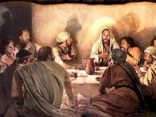 WWJD–What Did Jesus Actually Do?