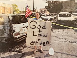 To God – All Lives Matter?