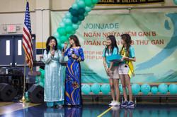 Vietnamese Concert and Health Fair