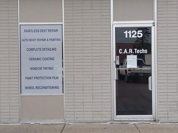 Business Front C.A.R. Techs
