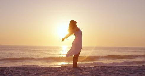 Sunset woman free.jpg