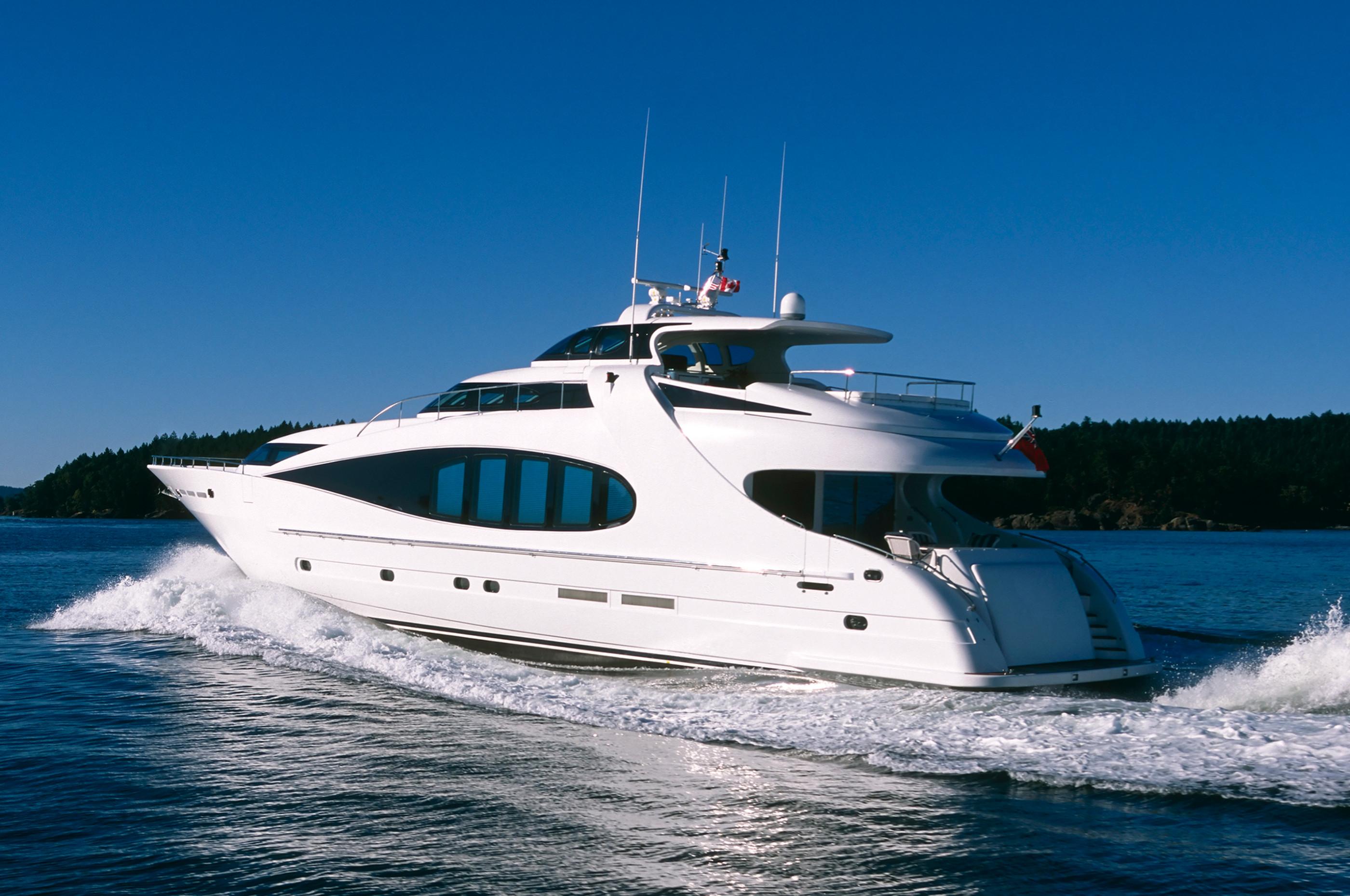 Deluxe Boat Detail