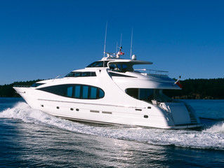 Four Reason's You May Want To Charter A Corporate Yacht