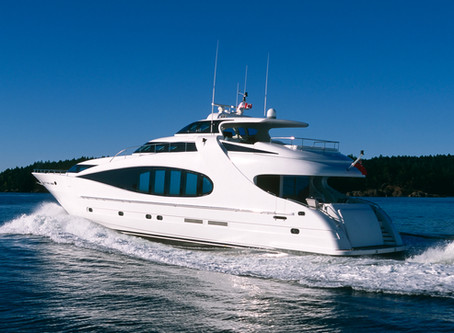 Ultimate Automation Solutions for Luxury Marine Living