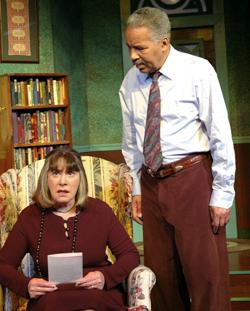 Detroit Repertory Theatre