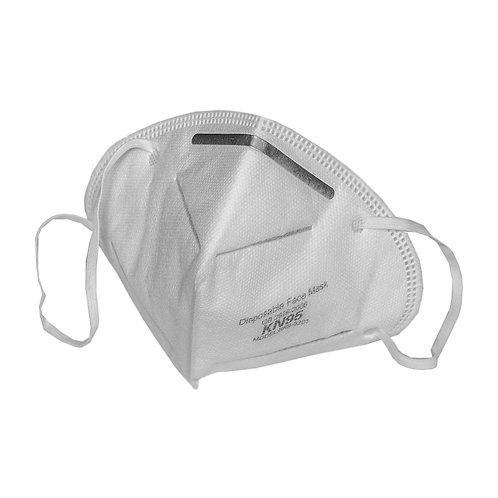Mascarilla Protectora Uso Civil -  5 capas -Pack x 50 unidades
