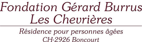 Home Boncourt Les Chevrières Les Colombes Fondation Gérard Burrus