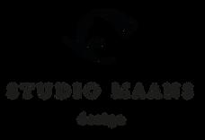 Studio Maans Design Logo