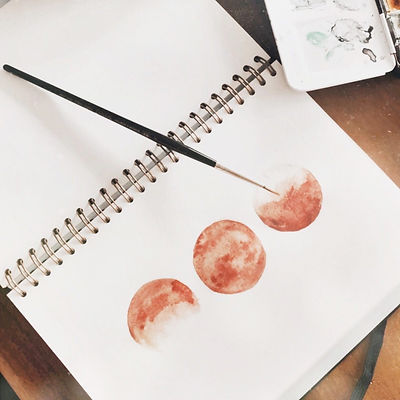 watercolor_moon_studiomaans.JPG
