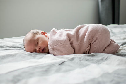 Newbornshoot | Kelly Zegers Fotografie
