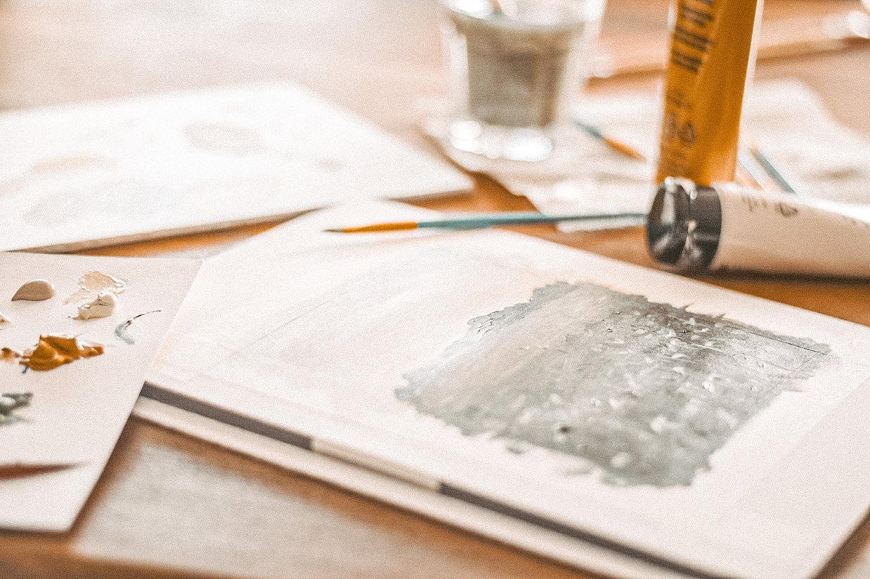 Atelier Maans | Origineel Schilderij - uniek en handgemaakt