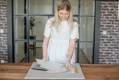 Studio Maans Design | handgemaakte trouwkaarten