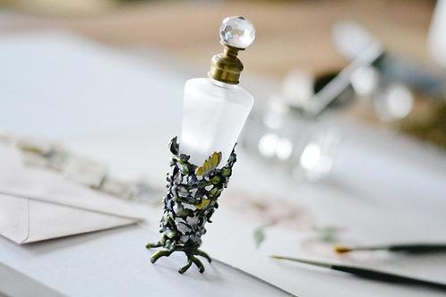 Antiek Portugees Parfumflesje