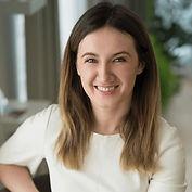 Simona Andrijauskaitė Startup Tribe Mentor