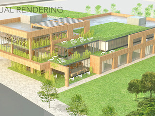 A Catalytic Vision for the Community and a New Home for the Cleveland Foundation
