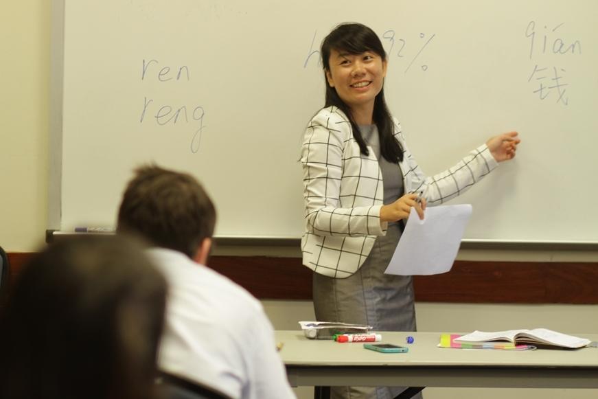YC teaching