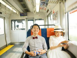【フォトウエディングの考察】 写真は結婚式の代わりになるのかしら?