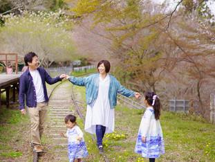 2021/3/27 家族の写真 【出張撮影/愛知豊田】