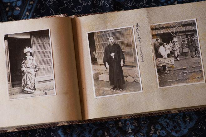 昭和二〇年代の嫁入り結婚式