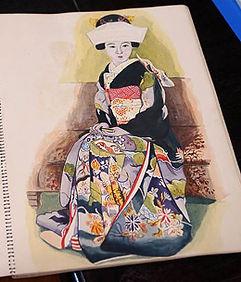 昭和初期の花嫁さん