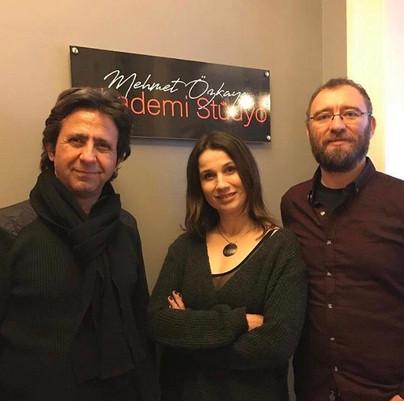 Alayça&Sercan Gidişoğlu