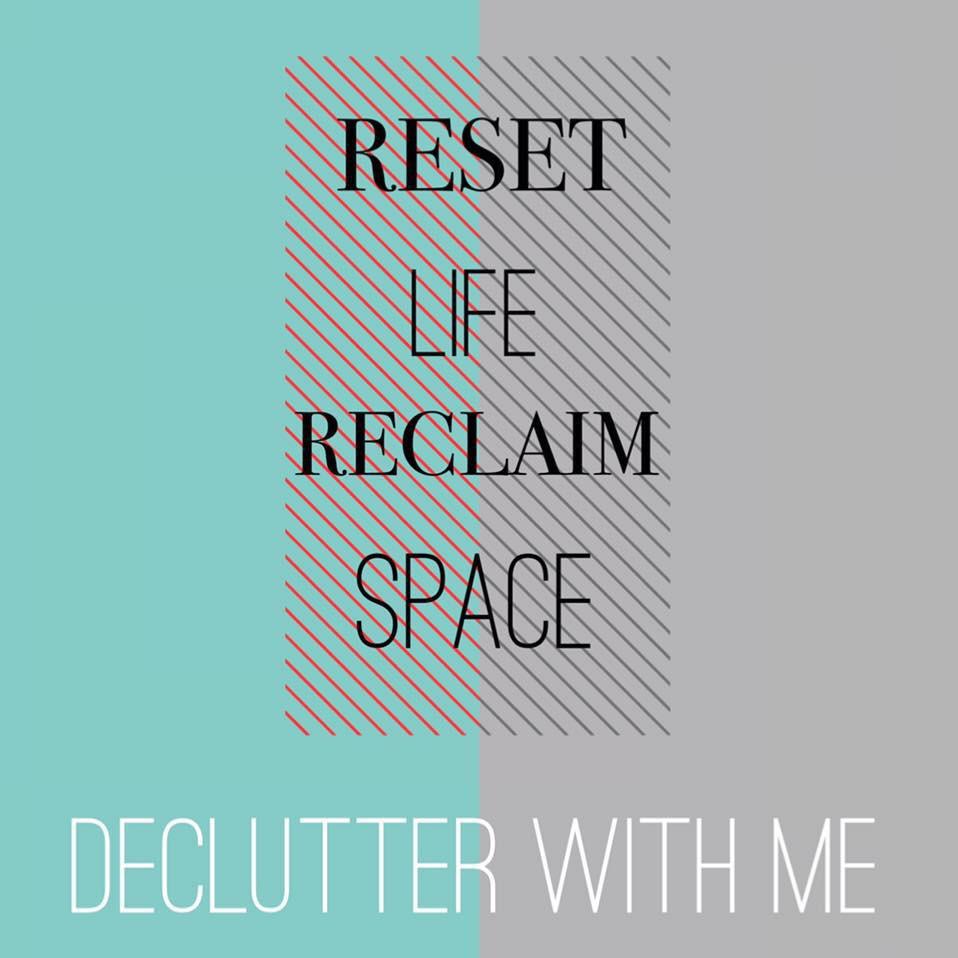 Rest Life Reclaim Space