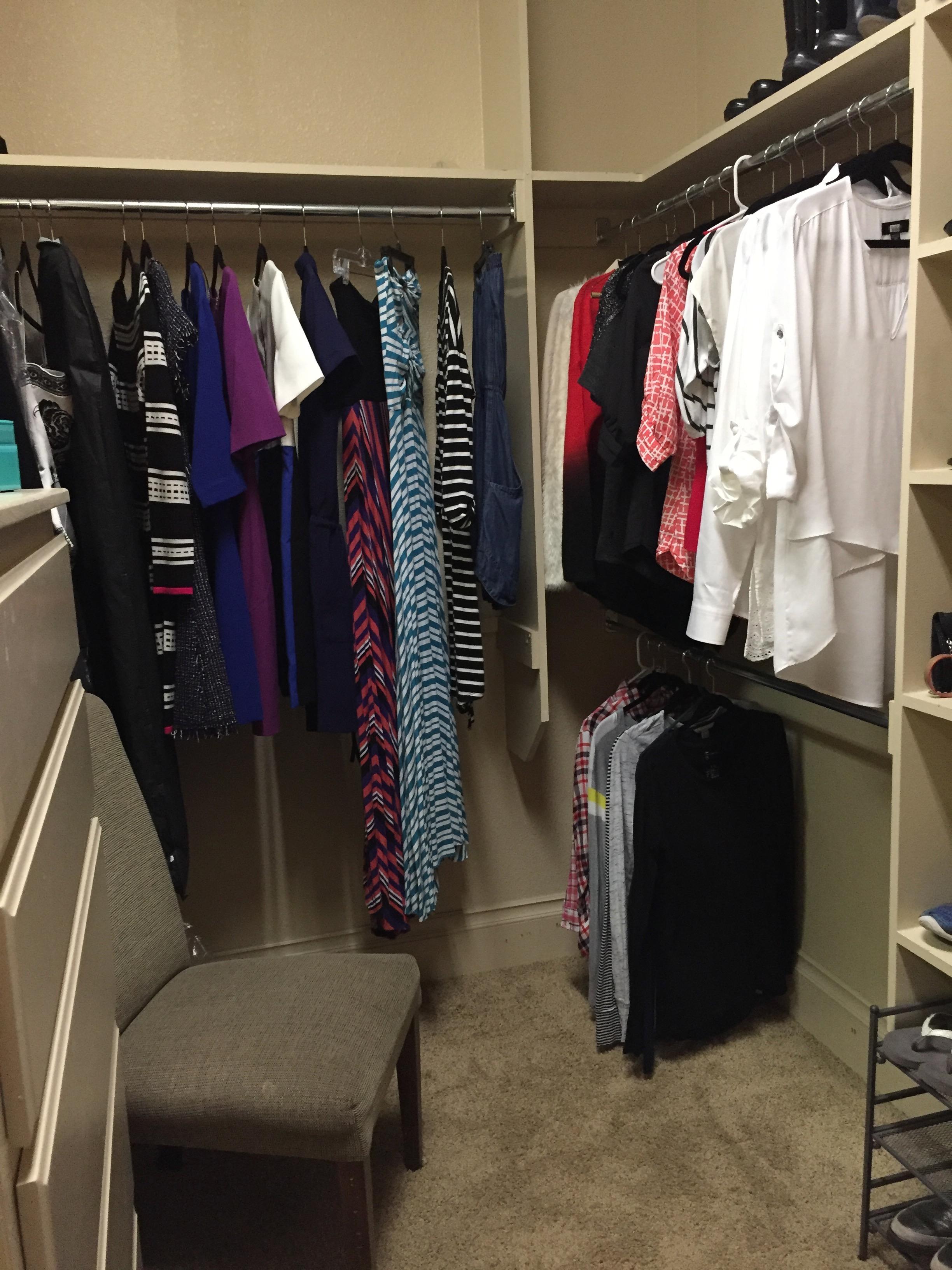 Closet-After