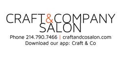 craft & company salon