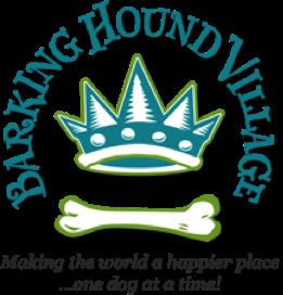 Barking Hound village