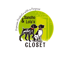 Sancho & Lola's Closet logo 2