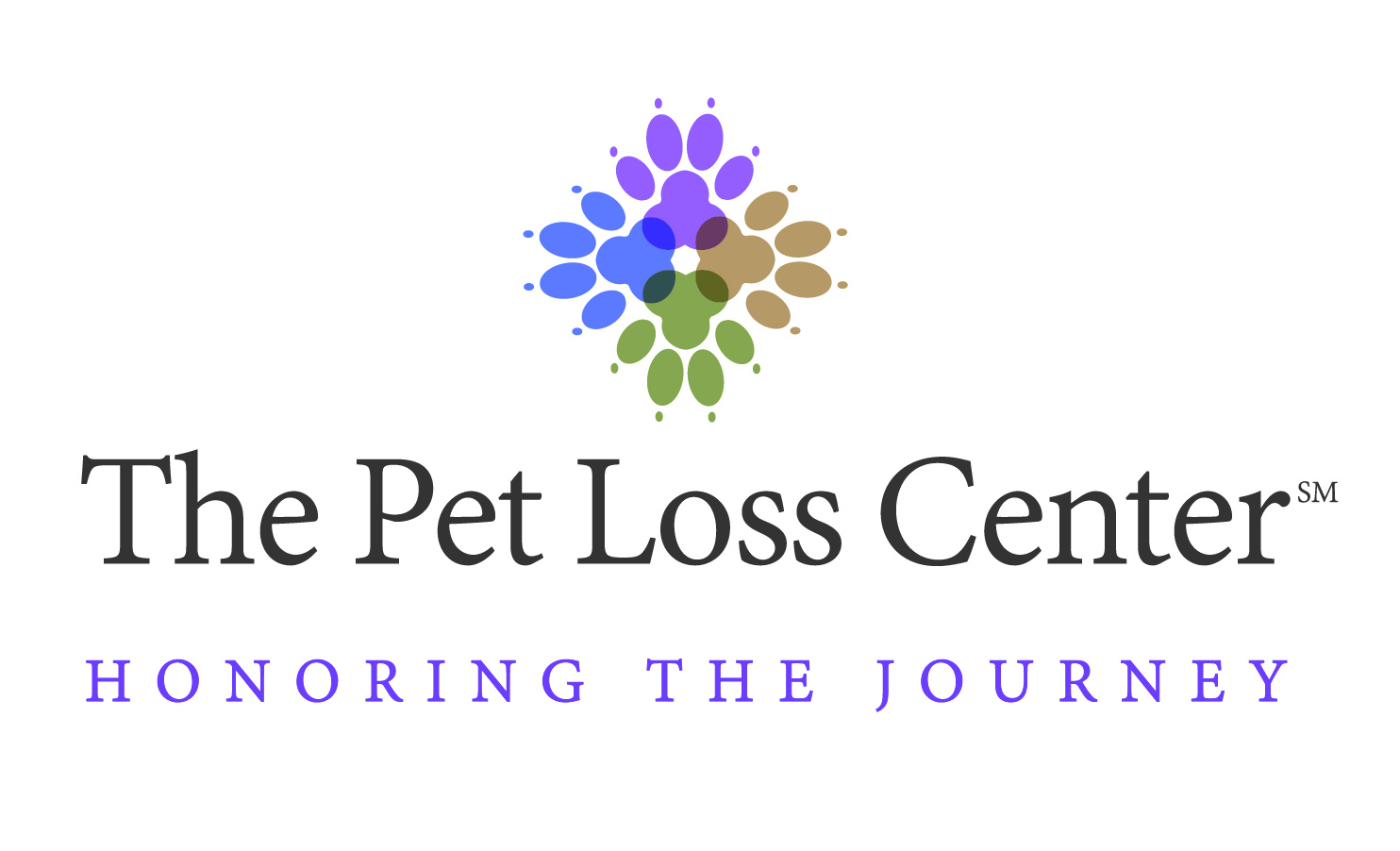 Pet Loss Center LOGO