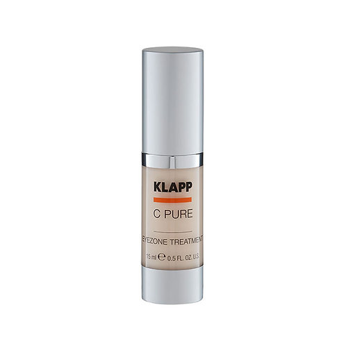 C PURE EYEZONE TREATMENT 15 ml