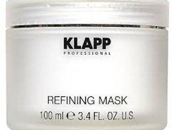 KLAPP REFINING MASK 100ML