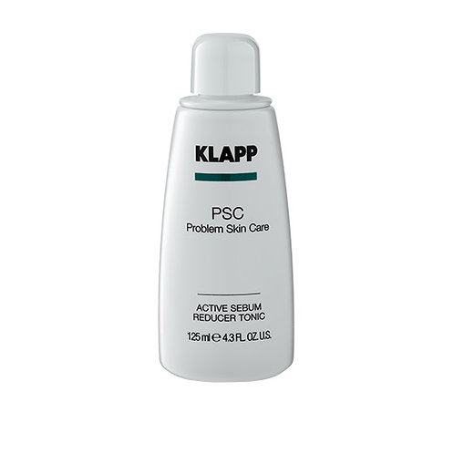 PSC ACTIVE SEBUM REDUCER TONIC 125 ml