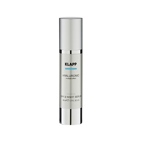 HYALURONIC DAY & NIGHT SERUM 50ml