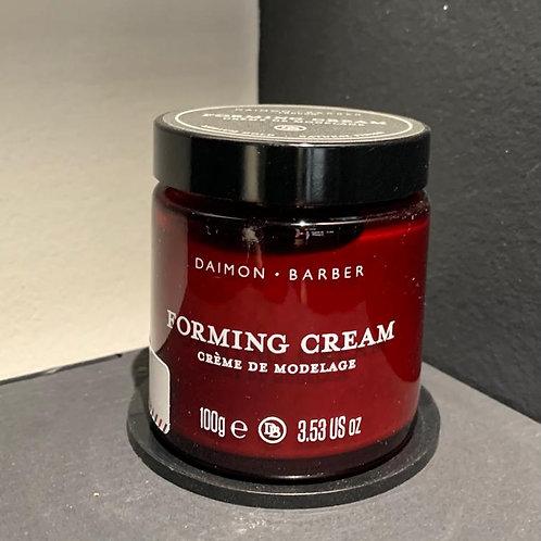 DAIMON BARBER FORMING CREAM100gr