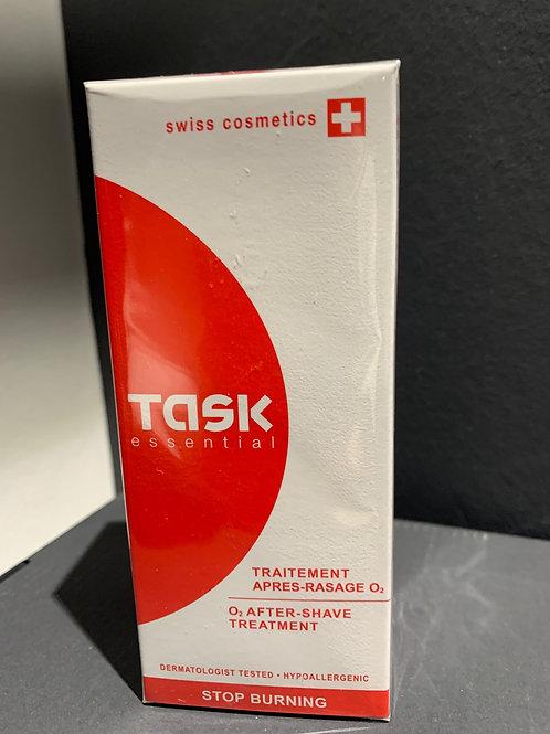 TASK traitement après rasage
