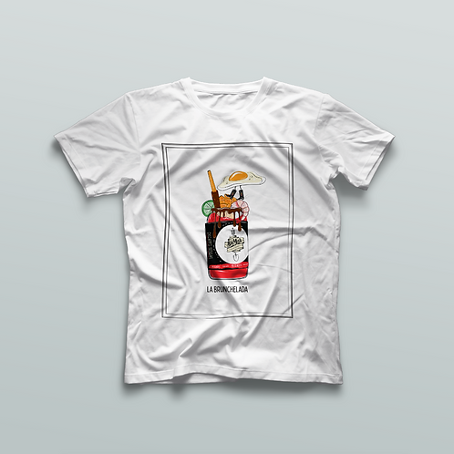 "Big Mich ""La Brunchelada"" T-shirt"