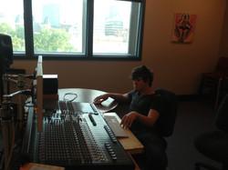 Studio drums1