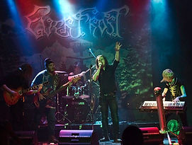 Everfrost live | Everfrost