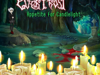 Everfrost Releases Appetite for Candlelight