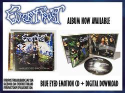 everfrost cd
