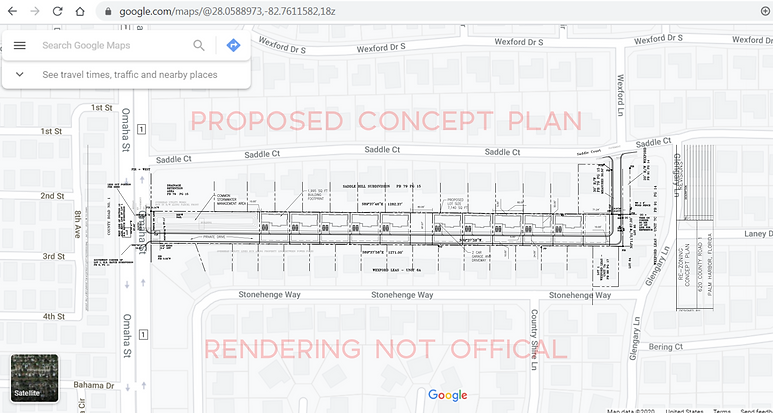 proposed concept plan