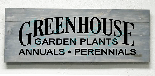 Greenhouse - 16x36