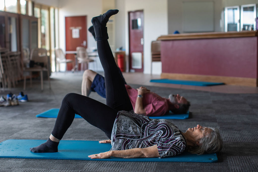 Clinical Pilates - Continuing Series