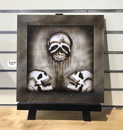 Fun with Skulls