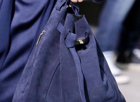 Handbag Trends for 2018