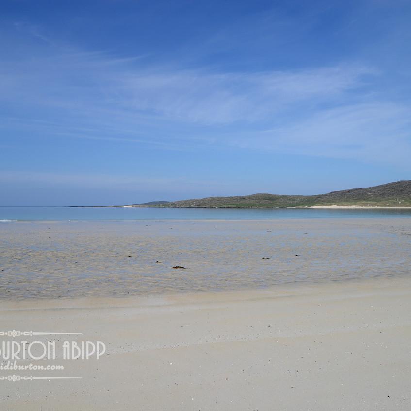 Luskentyre Beach, Isle of Harris