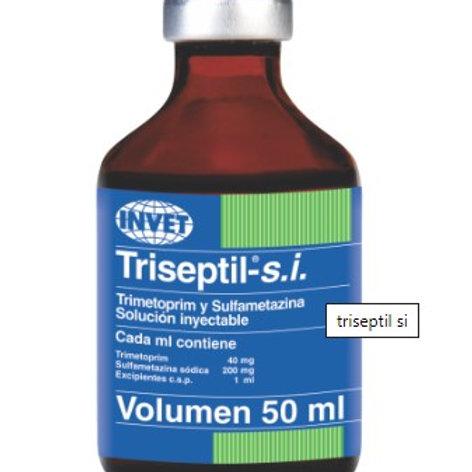 TRISEPTIL-S.I.* 50 ML